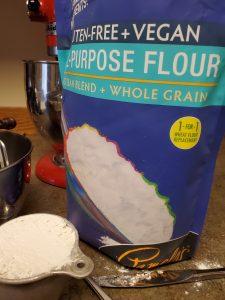 Gluten Free Pumpkin Cookies - Pamela's flour